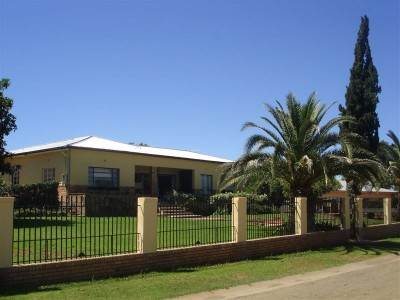 One Fountain Bed and Breakfast Kimberley Accommodation