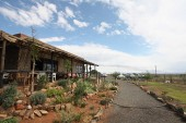 Oppi Vlak Farm Stall Willowmore Restaurants & Eateries