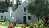 Oue Werf Country Guest House Accommodation