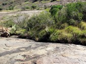 Cradock Excursions - Oukop Hill Cradock Tourist Attractions Sightseeing