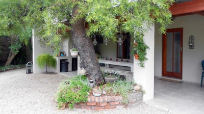 Pane Vivente Garden Cottage Beaufort West Accommodation