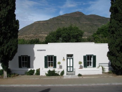 Cypress Cottages Guest House Graaff-Reinet Accommodation