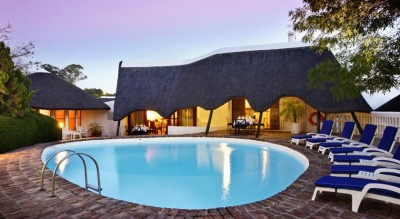 Protea Hotel Riempie Estate Oudtshoorn Accommodation