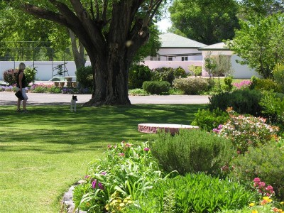 Quaggasfontein Private Game Reserve Colesberg Accommodation