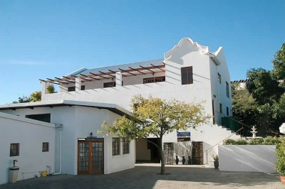 Queen Manor Boutique Guest House Graaff-Reinet Accommodation