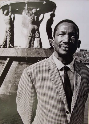 Robert Sobukwe 1924 - 1978 Graaff-Reinet Tourist Attractions