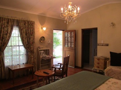 Avondrust Guest House Graaff-Reinet Accommodation