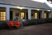 Royal Hotel Steytlerville Accommodation
