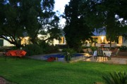 Royal Hotel Steytlerville Accommodation Hotel