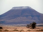 Cradock Excursions - Salpeterkop Hike Cradock Tourist Attractions Sightseeing