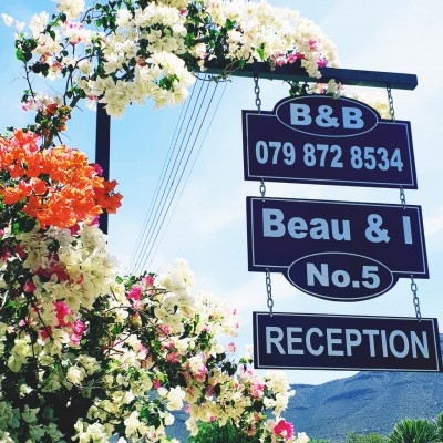 Beau & I B&B Graaff-Reinet Accommodation Bed And Breakfast