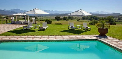 Surval Boutique Olive Estate Accommodation