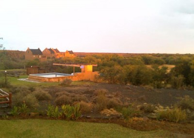 Teri-Moja Game Lodge Beaufort West Accommodation
