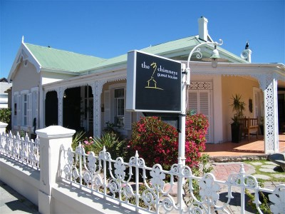 The 3 Chimneys Beaufort West Accommodation