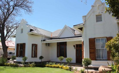 The HereHuis Beaufort West Accommodation