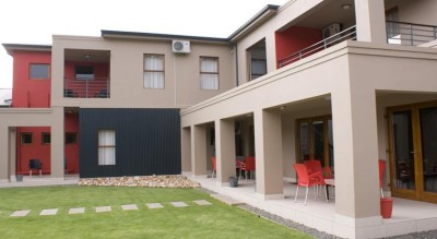 The Karoo Sun Accommodation