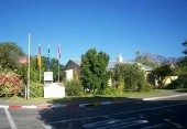 The Ladi B&B Ladismith Accommodation