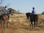 Transkaroo Adventures Middelburg Accommodation