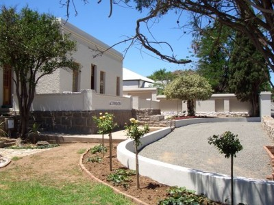 Traveller's Joy  Guesthouse Colesberg Accommodation