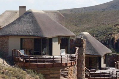 White Lion Lodge Montagu Accommodation