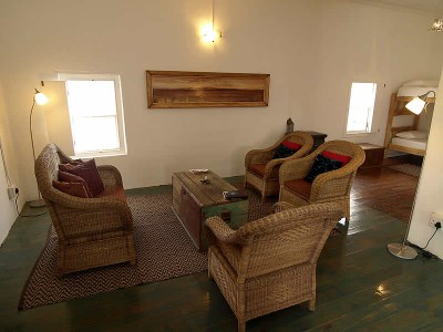 Aandster Nieu Bethesda Accommodation Self Catering
